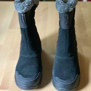 NWOT Ice Maiden Slip II Columbia Snow Boots